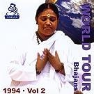 World Tour 1994, Vol. 2