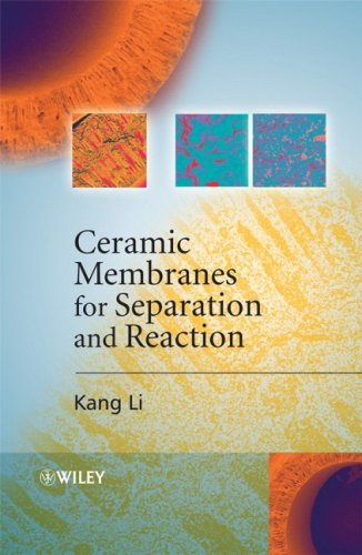 Ceramic Membranes for Separation and Reaction
