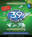 One False Note [With 6 New Cards] (39 Clues)