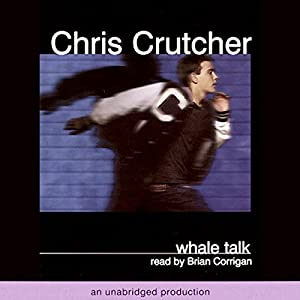 Whale Talk Audiobook