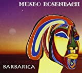 Barbarica by Museo Rosenbach (2013-05-04)