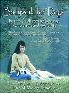 Bodywork for Dogs