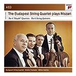 Mozart: The 6 Haydn Quartets & The 6...
