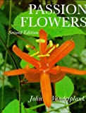 img - for Passion Flowers book / textbook / text book