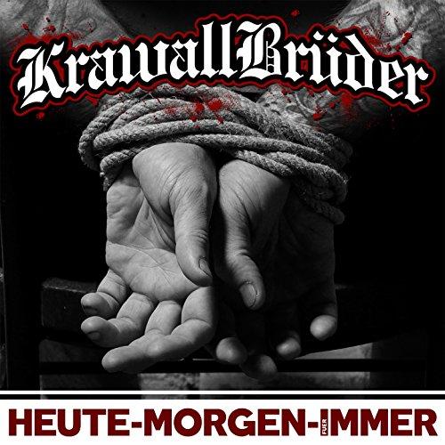 KrawallBrüder (2015 Version)