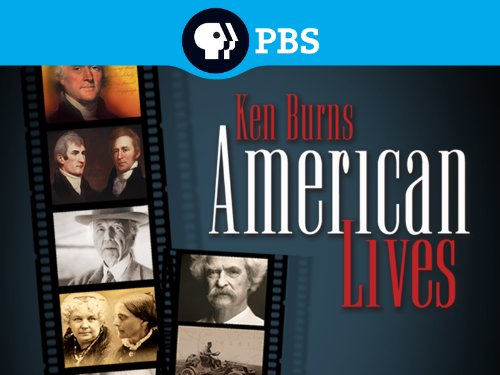 Ken Burns: American Lives