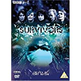 Survivors - Series 1-3 Box Set [DVD] [1975]by Denis Lill