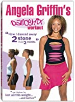 Angela Griffin: Dancemix Workout [DVD] [2004]