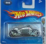Hot Wheels Dodge Tomahawk 2004 First Editions #080 Short Card Year: 2004 by Hot Wheels [並行輸入品]