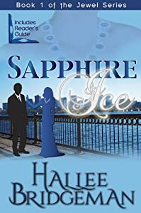 Sapphire Ice by Hallee Bridgeman ebook deal