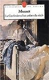 echange, troc Alfred de Musset - La Confession d'un enfant du siècle