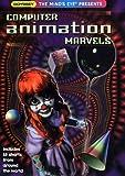 echange, troc Computer Animation Marvels [Import USA Zone 1]