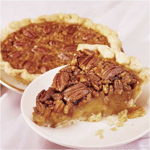 My recipes: Southern Pecan Pie