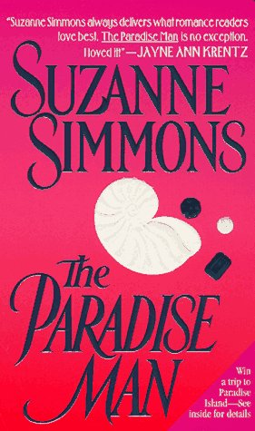 The Paradise Man, SUZANNE SIMMONS