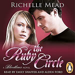 The Ruby Circle Audiobook
