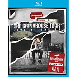 Grindhouse Tour-Live at the O2 [Blu-ray]