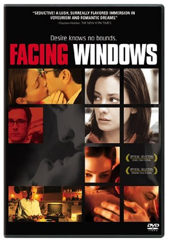 Cover art for  Facing Windows