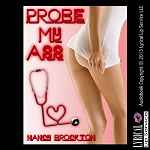 Probe My Ass Audiobook