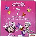 Minnie, 7 histoires pour la semaine