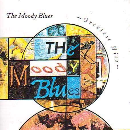 Moody Blues - Time Traveller   4 Disc Box Se - Lyrics2You
