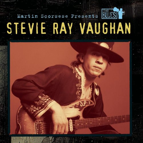 Stevie Ray Vaughan - Martin Scorsese Presents The.. - Zortam Music
