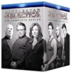 Battlestar Galactica: The Complete Se...