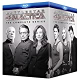 Battlestar Galactica: The Complete Series [Blu-ray]by Edward James Olmos