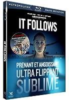It Follows [Édition Limitée, avec The Myth of the American Sleepover en HD]