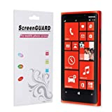 HSD Premium Clear Screen Protector for Nokia Lumia 920