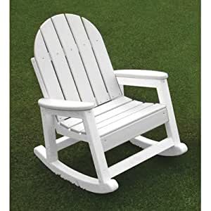 Amazon.com - Kids Alexandria Rocking Chair - Patio Chair Covers