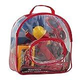 Shakespeare Cars Backpack Kit Combo