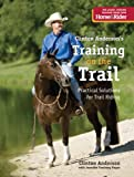 img - for Training on the Trail: Practical Solutions for Trail Riding book / textbook / text book