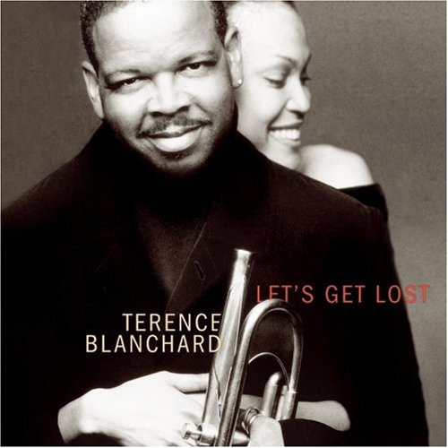 Let's Get Lost - The Songs of Jimmy McHugh (SACD) by Terence Blanchard, Diana Krall, Jane Monheit, Dianne Reeves and Cassandra Wilson