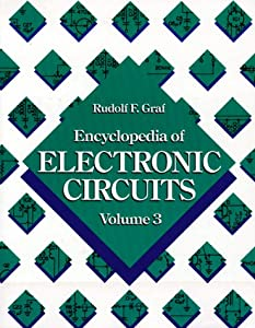 Encyclopedia of Electronic Circuits Volume 3 by Tab Books