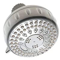 Waterpik TRS 529S/20009490 Elements 5-Mode Showerhead, Brushed Nickel
