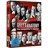 Grey's Anatomy: Die jungen Ärzte - Die komplette 7. Staffel [6 DVDs]