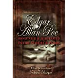 Edgar Allan Poe Annotated and Illustrated Entire Stories and Poemsdi Edgar Allan Poe