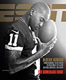 ESPN The Magazine (1-year auto-renewal)