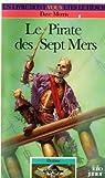 Le pirate des sept mers par Morris