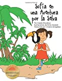 Giselle Shardlow Sofia en una Aventura por la Selva: A Fun and Educational Kids Yoga Experience