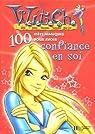 witch: 100 idées confiance soi - (ancien prix éditeur : 4,50 euros) par Disney