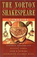 The Norton Shakespeare Comedies