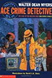 img - for Smiffy Blue: Ace Crime Detective book / textbook / text book