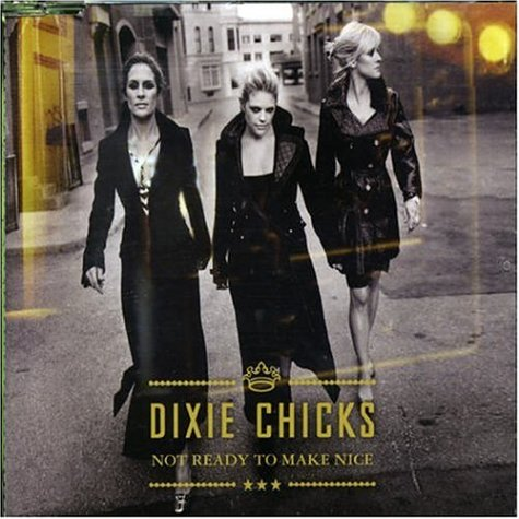Dixie Chicks - Stage Fright - Zortam Music