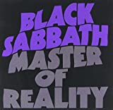 Master of Reality by Warner Off Roster