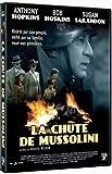 echange, troc La Chute de Mussolini