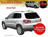 Autosonnenschutz VW TIGUAN SOLARPLEXIUS ab Bj.07-15 Art.26020-7