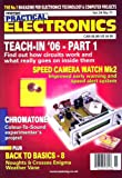 Download Everyday Practical Electronics No.10   October 2011 Magazines in PDF for Free