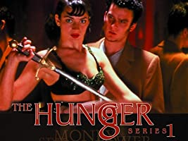 The Hunger - Season 1