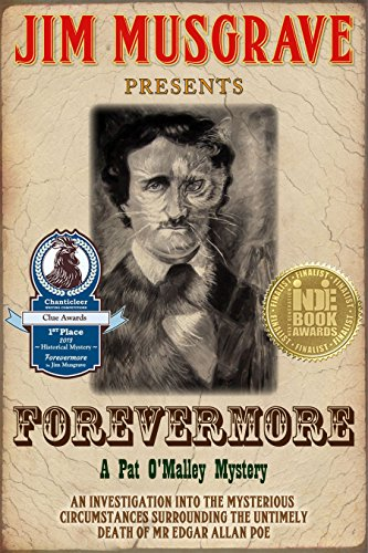 Book: Forevermore (Pat O'Malley Mysteries) by Jim Musgrave